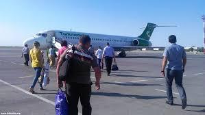 Turkmenistan airlines: кто может помочь с перевозкой?