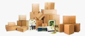 Изготовление упаковки из картона