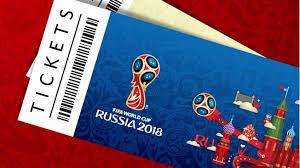 Чемпионат мира по футболу 2018 купить билеты: сколько стоят и у кого?