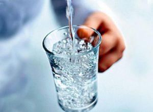 «Чистая» вода — крепкое здоровье