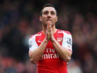Футболист «Арсенала» рассказал об операциях на «съеденном» инфекцией сухожилии