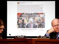 Twitter закрыл тысячу аккаунтов за публикацию «российской пропаганды»