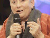 Людмила Улицкая: «Я уеду, если вышлют»
