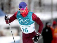 Лыжник Спицов завоевал бронзу в индивидуальной гонке Олимпиады