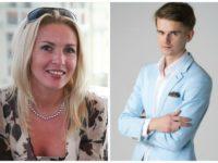 Ирина Лобачева заговорила о создании семьи с молодым фигуристом