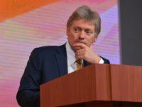 В Кремле отреагировали на показ фильма о Путине