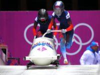 Бобслеистка Сергеева сдала положительный тест на допинг