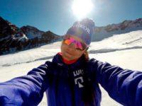 Российская лыжница Анастасия Седова пожаловалась на травлю в Сети