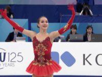 Результаты Олимпиады-2018 на 12 февраля: Россия завоевала «серебро»