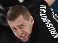 СМИ: результаты пробы Б Александра Крушельницкого оказались положительными