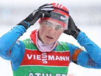 Сбежавший от репортеров биатлонист Бабиков высказался о ситуации