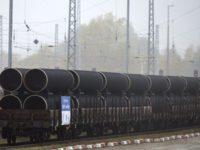 СМИ: сенат США потребовал заблокировать российский «Северный поток — 2»