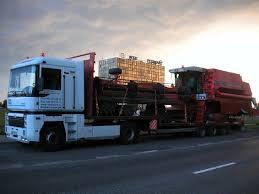 Международные грузовые перевозки различными видами транспорта