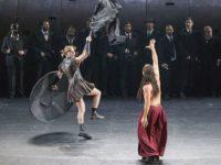 Артисты театра Вахтангова пойдут на выборы за границей