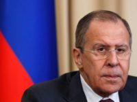 Россия закрывает консульство Великобритании и высылает дипломатов