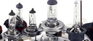 Классификация ламп для фар транспортных средств