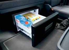 Холодильник в автомобиль — роскошь или необходимость?