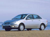 Правильно меняем сальники коленчатого вала Ford Focus 1