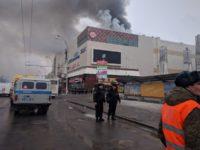 СК выяснил, сколько человек на самом деле погибли в пожаре в Кемерово