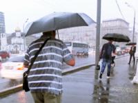 Погода в Москве: синоптики рассказали о дождях в середине недели