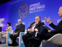 Россия наотрез отказалась давать деньги Всемирному банку