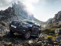Land Rover Discovery или Toyota Prado