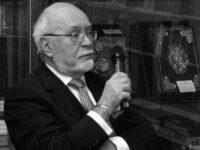 В Петербурге скончался писатель Михаил Герман