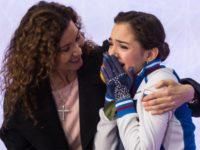 Новый тренер Медведевой удивился, когда она захотела с ним работать