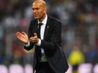 СМИ: Зинедин Зидан ушел из «Реала» из-за Криштиану Роналду
