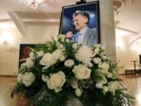 «Поэт бессмертен»: в Москве простились с Андреем Дементьевым