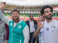 Салах намерен вернуться в Чечню после Чемпионата мира по футболу