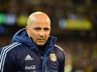 Тренера сборной Аргентины по футболу обвинили в домогательствах
