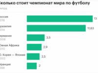 Удар по экономике или праздник: окупится ли ЧМ-2018 в России?