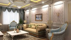 Элитный сервис по ремонту квартир
