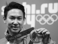Казахстанский фигурист Денис Тен погиб после ножевого ранения