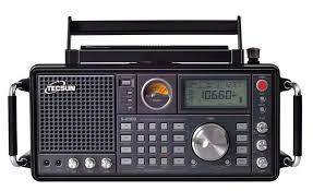 Где сегодня можно купить радиоприемник