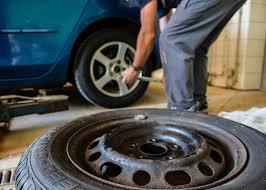 Организация бизнеса-ремонт колёс