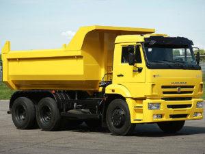 Отличительные черты среднетоннажных грузовых транспортных средств