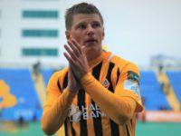 Андрей Аршавин завершил карьеру в казахстанском клубе «Кайрат»