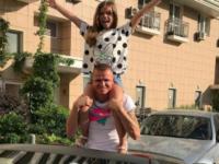 Дмитрий Тарасов обвинил экс-супругу в ненадлежащем уходе за дочерью