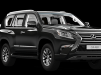 Lexus GX 460 или Toyota Land Cruiser 200