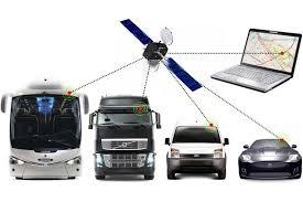 Возможности использования систем мониторинга транспорта