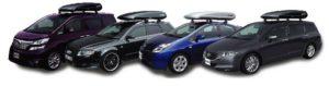 Багажники автобоксы и автоаксессуары