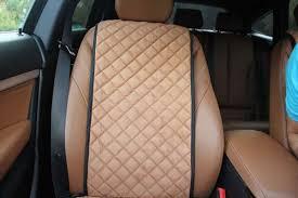 Накидки на сиденье автомобиля Cantra