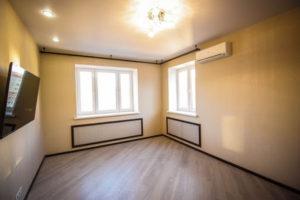 фирма по ремонту новостроек и вторичных квартир под ключ