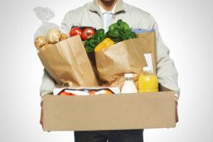 Особенности современной доставки на дом – стоит ли заказывать продукты